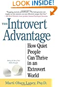 #10: The Introvert Advantage: How Quiet People Can Thrive in an Extrovert World
