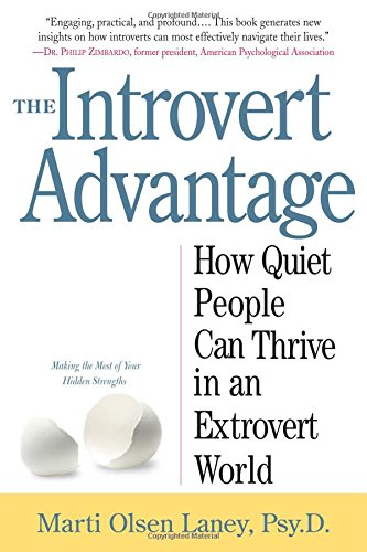 the advantage of introvert - 1