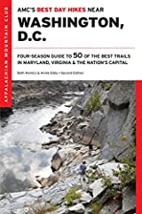 Fully revised and updated, this guide offers 50 of the best hikes in Washington, D.C., Maryland and Virginia that can be completed in less than a day. From the ancient rock faces of Calvert Cliffs State Park to the bountiful meadows of...