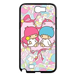 Samsung Case Little Twin Stars Awfully Sweet Samsung Galaxy Note 2 N7100 Case Cover