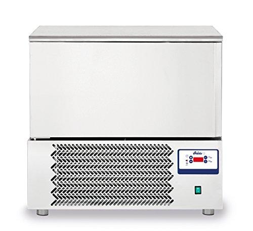 Abbattitore di temperatura professionale hendi 232163 3xgn1/1 B07CZHX4BW