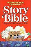International Children's Story Bible, Mary Hollingsworth, 0849935334
