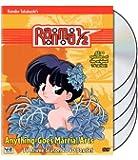 Ranma 1/2: Season 2 - Anything Goes Martial Arts