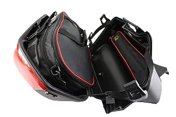 m4b: Ducati Multistrada 1200 a 2014: Bolsas Interiores para Maletas Laterales Moto: Amazon.es: Coche y moto