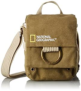 National Geographic 2342 Small Holster for Mirrorless Camera & 2 Lenses