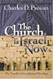The Church is Israel Now, Provan Charles, 1879998394