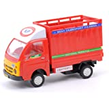 Centy Toys Tata Ace Freight Pull Back Carrier (Assorted Color)