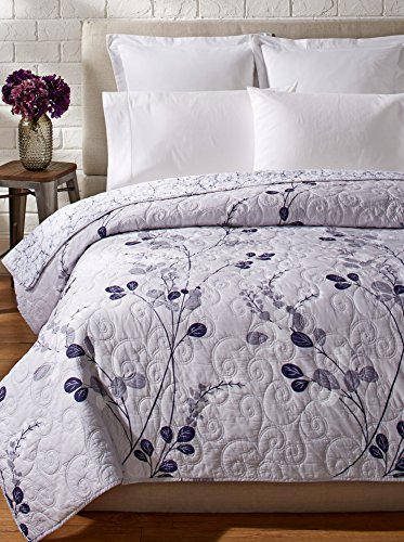 C&F Home Geneva Quilt, Blue Multi, Full/Queen by C&F Home