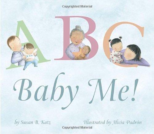 ABC, Baby Me!