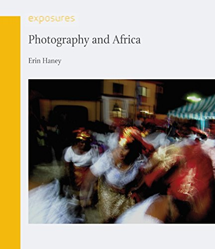 Photography and Africa (Exposures)