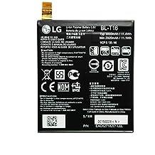 LG G Flex 2 BL-T16 3000mAh 3.8V Internal Battery H950 LS996 H959 Replacement Battery BL-T16 (Non-Retail Packaging)