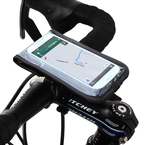 Satechi RideMate BlackBerry Sensation Incredible