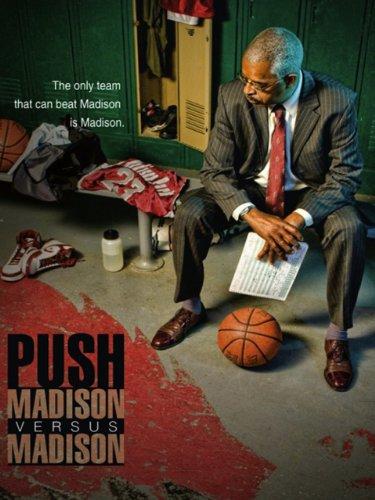 (Push Madison Vs Madison)