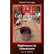 Nightmare in Jonestown: Cult of Death (Singles Classic)