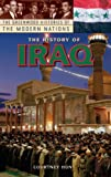 The History of Iraq, Courtney Hunt, 0313334145