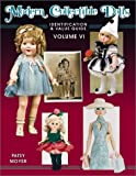 Modern Collectible Dolls, Patsy Moyer, 1574322826