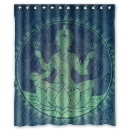 Amazon.com: SKUPCT Creativity   Face Environmental Protection High End Shower  Curtain Waterproof¡¢Thickening¡¢Heat Preservation¡¢Mouldproof 40x72  Bathroom ...