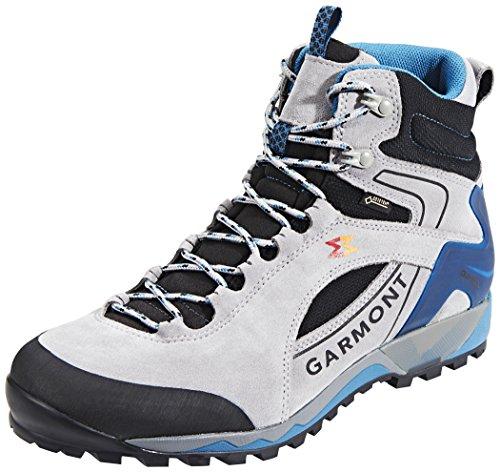 Garmont Tower Hike GTX - Calzado - Gris/Negro 2017