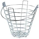 Steel Wire Golf Range Buckets: Metal Ball Carrying Practice...