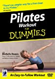 Pilates Workout For Dummies [2001] [DVD]