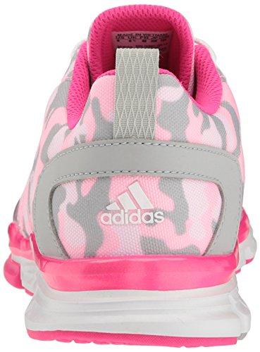 Carbonio Adidas Formazione 2 Nero shock Speed trainer Scarpe Performance Pink Colle Metallizzato Glow Oro â qwxRUqBz4
