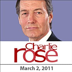 Charlie Rose: Nassim Taleb, Mike Huckabee, and Joe Klein, March 2, 2011