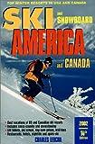 Ski America and Canada 2002, Charles Leocha, 0915009749