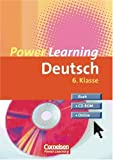 Power Learning - Deutsch 6. Klasse