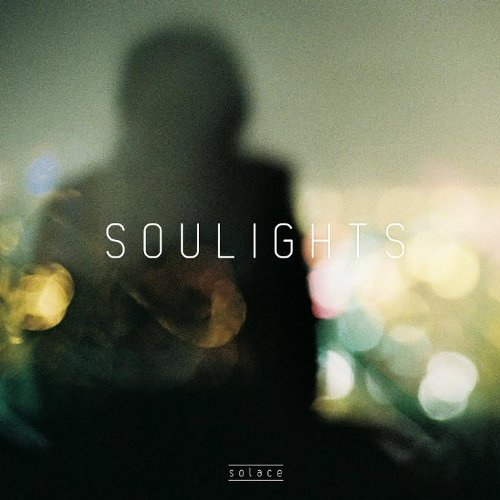 Soulights - Solace (EP) (Asia - Import)