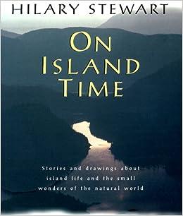 Book On Island Time