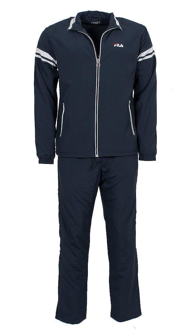 Fila Trainingsanzug Jack für Herren (dunkelblau) 52: Amazon