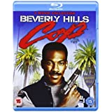 Beverly Hills Cop: 3 Movie Collection [Blu-ray] by Paramount Pictures