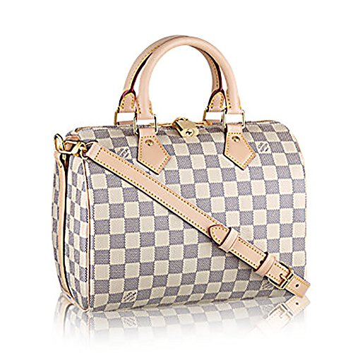 Louis Vuitton Speedy Handbag - 6