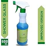 DOT Shower Glass Cleaner   Tap Cleaner 600ML