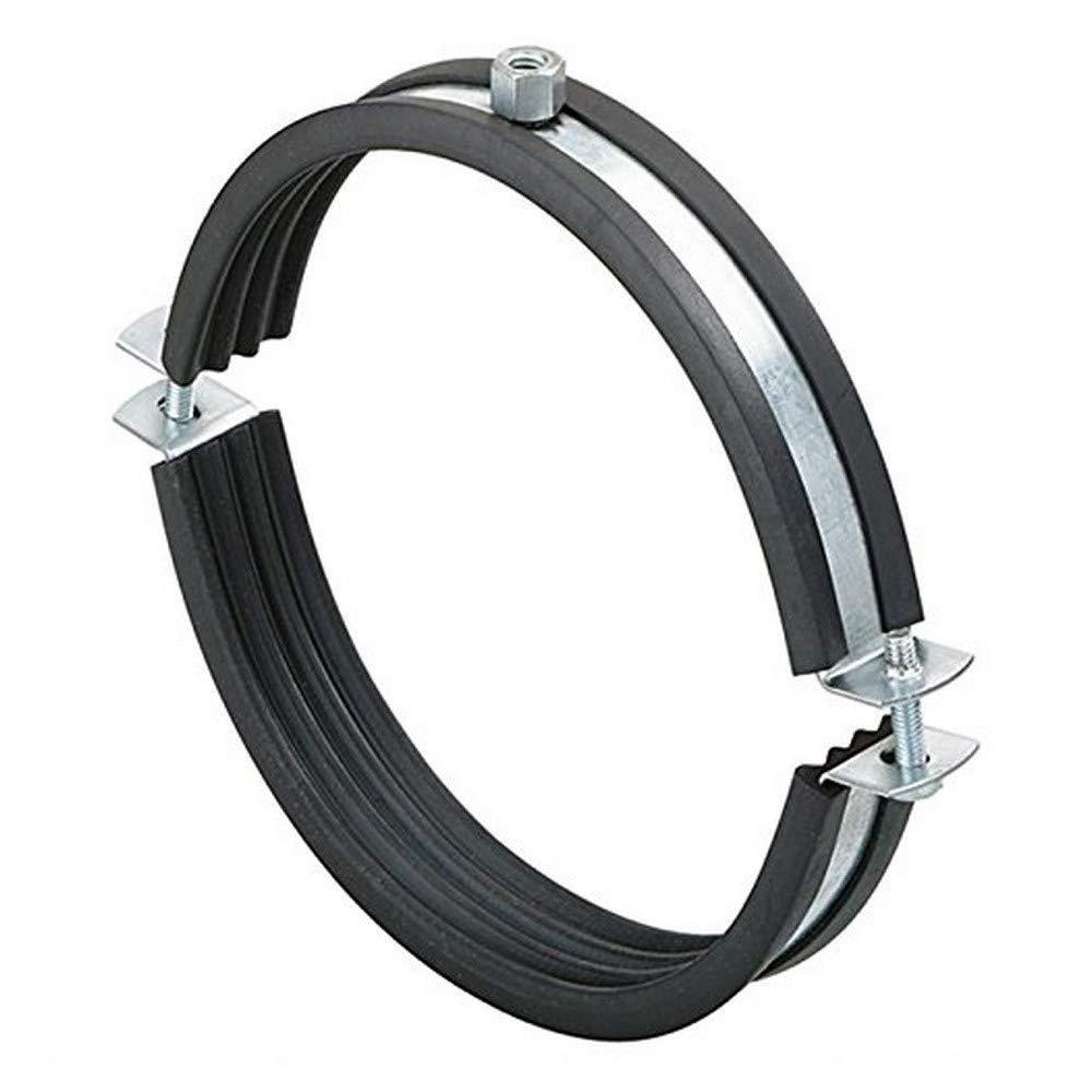 Envase de 10 ud. Abrazadera ventilacion LGS 280 FISCHER 079503 10C
