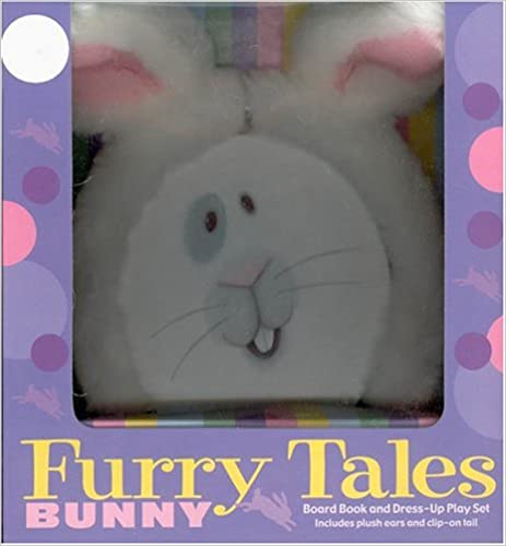 Furry Tales: Bunny
