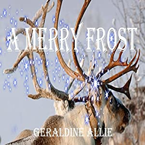 A Merry Frost Audiobook