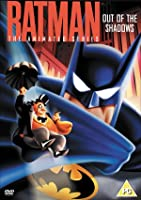 Batman - The Animated Series - Vol. 3 - Out Of The Shadows