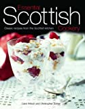 Essential Scottish Cookery: Classic Recipes from the Scottish Kitchen