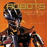 Robots, Ruth Aylett, 0764155415