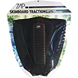 Zap DELUXE TAIL PAD BLACK
