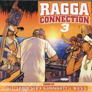 CONNECTION VOL.4 RAGGA TÉLÉCHARGER