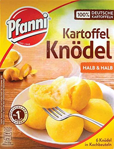 (Pfanni Knödel Halb & Halb Mix, 7 Ounce)