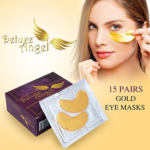 Angel Eyes Mask