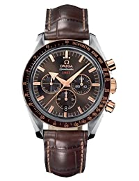 Omega Speedmaster Broad Arrow Mens Watch 321.93.42.50.13.001