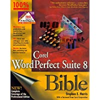 WordPerfect Suite 7 Bible