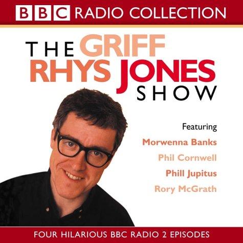 "The ""Griff Rhys Jones Show"" (BBC Radio Collection) pdf epub"