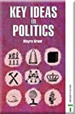img - for Key Ideas in Politics book / textbook / text book