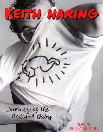 Keith Haring: Journey of the Radiant Baby