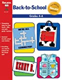 The Best of the Mailbox Back-to-School, The Mailbox Books Staff, 1562346407